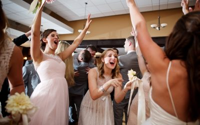 6 Ways To Get Everybody Out On The Dance Floor