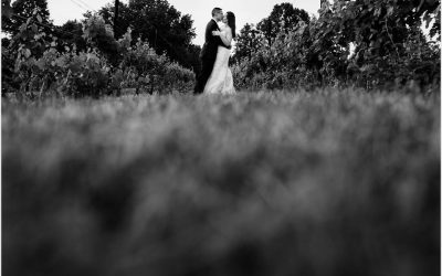 Preston Ridge Vinyard Wedding for Amanda and Derek