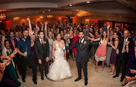 104 Collins Entertainment ct wedding dj prices