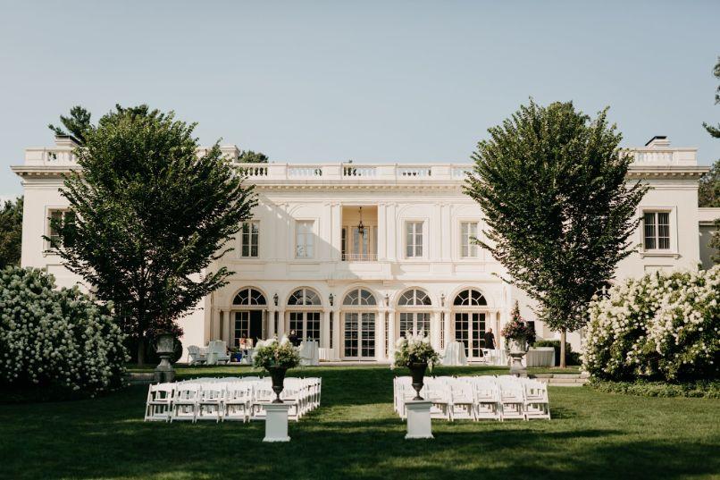 wadsworth - Unique wedding venues in CT
